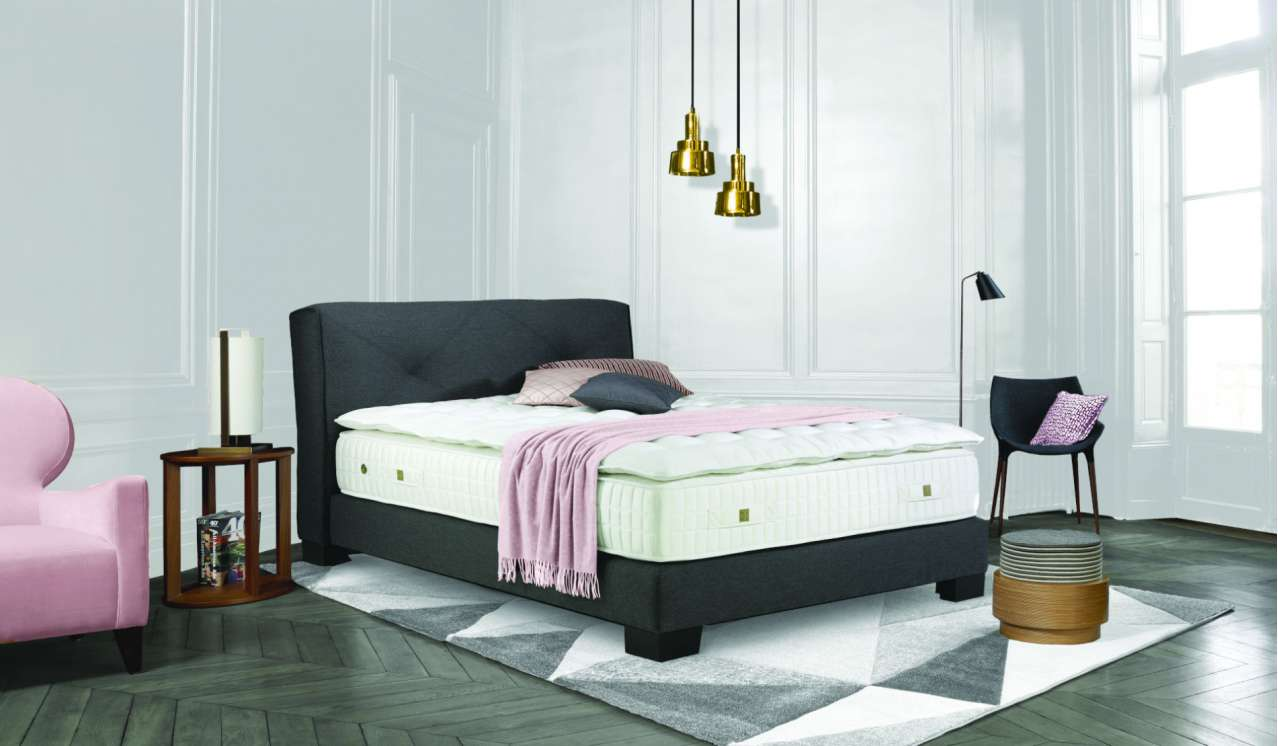 Tête de lit Bruxelles