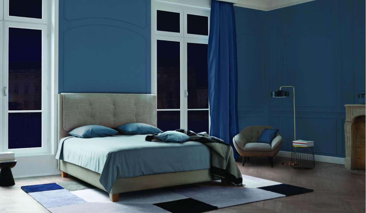 Tête de lit Cosy