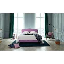 Tête de lit Louis XV