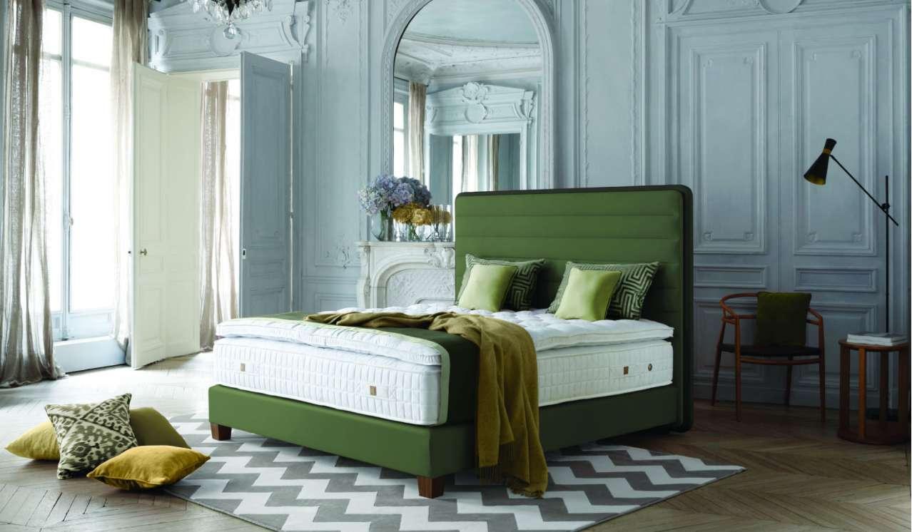 Tête de lit Lounge