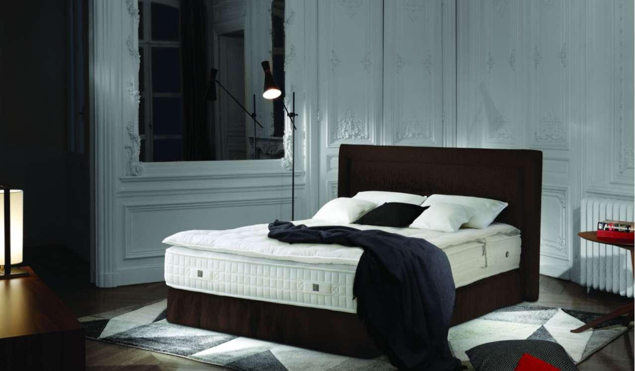 Tête de lit Monte Carlo