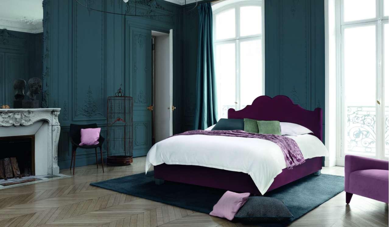 Tête de lit Versailles