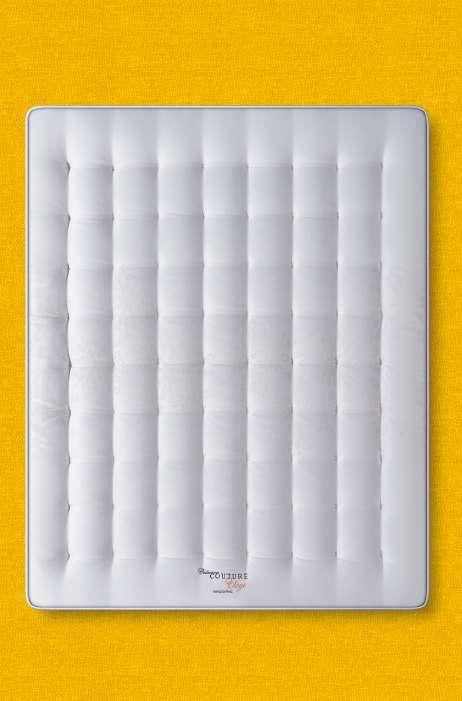 Eloge mattress