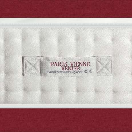 Paris Vienne Venise Mattress