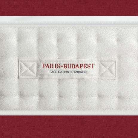 Paris Budapest Mattress